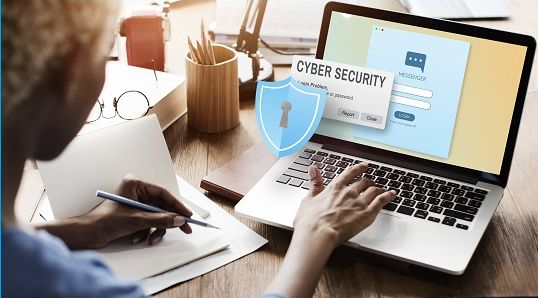 Cyber,Security,Firewall,Privacy,Concept